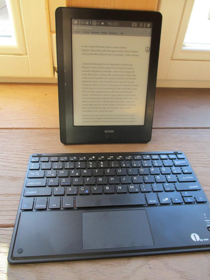 lichtempfindlichkeit ebook reader als tablet ersatz. Black Bedroom Furniture Sets. Home Design Ideas