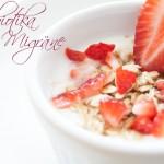Probiotika bei Migräne